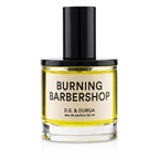D.S. & Durga Burning Barbershop EDP Spray