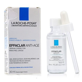 La Roche Posay Effaclar Serum (Box Slightly Damaged)