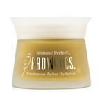 Frownies Face & Neck Moisturizer - Aloe & Oat Gel Cream