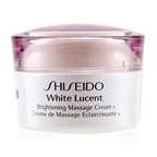 Shiseido White Lucent Brightening Massage Cream N (Unboxed) (Cap Slightly Damaged)