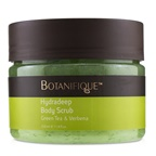 Botanifique Hydradeep Body Scrub - Green Tea & Verbena