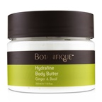 Botanifique Hydrafine Body Butter - Ginger & Basil