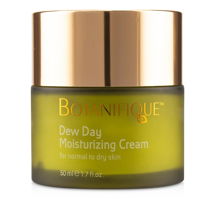 Botanifique Dew Day Moisturizing Cream - For Normal to Dry Skin
