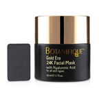 Botanifique Gold Era 24K Facial Mask