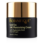 Botanifique Gold Era 24K Moisturizing Cream