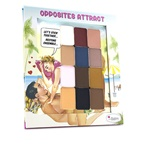 TheBalm Magnetic Palette - # Opposites Attract