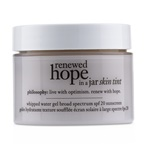 Philosophy Renewed Hope In A Jar Skin Tint Whipped Water Gel SPF 20 - # 6.0 Almond (Exp. Date: 02/2020)