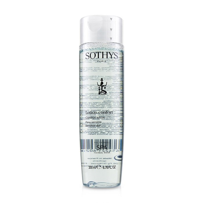 Sothys Comfort Lotion - For Sensitive Skin