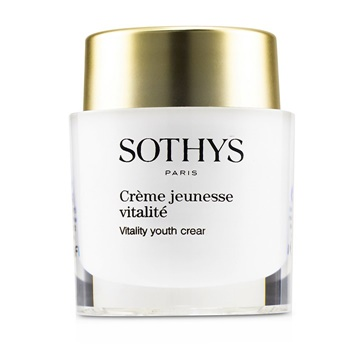 Sothys Vitality Youth Cream