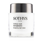 Sothys Energizing Night Cream With Siberian Ginseng