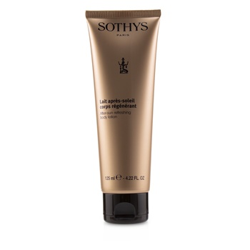 Sothys After-Sun Refreshing  Body Lotion