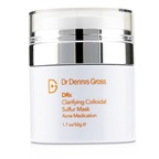 Dr Dennis Gross DRx Clarifying Colloidal Sulfur Mask