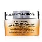 Peter Thomas Roth Potent-C Bright & Plump Moisturizer