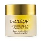Decleor Aromessence Lavandula Iris Rejuvenating Night Balm - For Dehydrated Skin