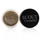 SCOUT Cosmetics Mineral Powder Foundation SPF 20 - # Almond