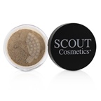 SCOUT Cosmetics Mineral Powder Foundation SPF 20 - # Shell