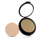 SCOUT Cosmetics Pressed Mineral Powder Foundation SPF 15 - # Almond