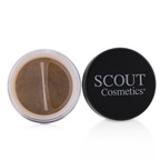 SCOUT Cosmetics Bronzer SPF 15 - # Winter