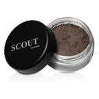 SCOUT Cosmetics Brow Dust - # Dark Brown