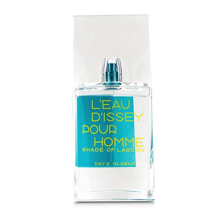 Issey Miyake L'Eau D'Issey Shade of Lagoon EDT Spray