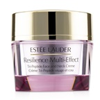 Estee Lauder Resilience Multi-Effect Tri-Peptide Face and Neck Creme