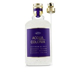 4711 Acqua Colonia Saffron & Iris EDC Spray