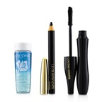 Lancome Hypnôse Mascara Eye Set (1x Hynôse Mascara 6.2ml + 1x Mini Le Crayron Khôl 0.7g +1x Bi Facil 30ml)