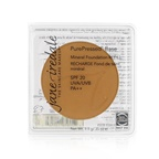 Jane Iredale PurePressed Base Mineral Foundation Refill SPF 20 - Golden Tan