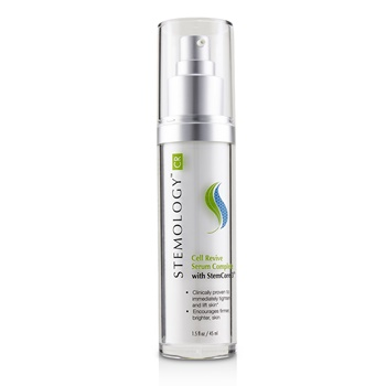 Stemology Cell Revive Serum Complete With StemCore-3