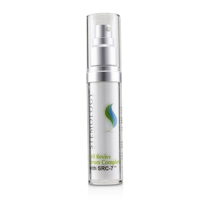 Stemology Cell Revive Serum Complete With SRC-7