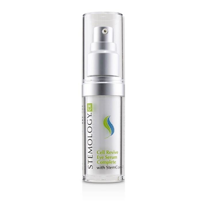 Stemology Cell Revive Eye Serum Complete With StemCore-3