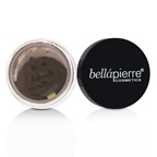 Bellapierre Cosmetics Mineral Eyeshadow - # SP008 Lava (Light Brown With Gold)
