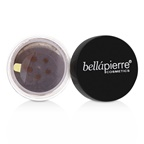Bellapierre Cosmetics Mineral Eyeshadow - # SP055 Diligence (Sparkly Brown Bronze)
