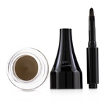 Bellapierre Cosmetics StayPUT Brow Gel - # Cardamom (Caramel Light Brown)