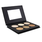 Bellapierre Cosmetics Contour & Highlight Pro Palette (6x Contour & Highlight)