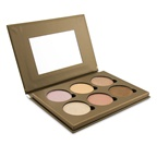 Bellapierre Cosmetics Glowing Palette (6x Illuminator)