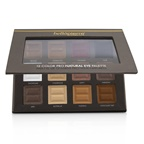 Bellapierre Cosmetics 12 Color Pro Natural Eye Palette (12x Eyeshadow)