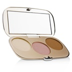 Jane Iredale GreatShape Contour Kit (1x Highlight, 1x Blush, 1x Contour) - # Cool