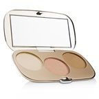 Jane Iredale GreatShape Contour Kit (1x Highlight, 1x Blush, 1x Contour) - # Warm