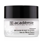 Academie Aromatherapie Night Infusion Rose Cream