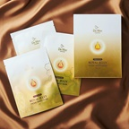 DeMon Gold Royal Jelly Facial Sheet Mask