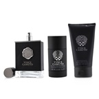 Vince Camuto Vince Camuto Coffret: EDT Spray 100ml/3.4oz + After Shave Balm 150ml/5oz + Deodorant Stick 71g/2.5oz