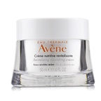 Avene Revitalizing Nourishing Cream - For Dry Sensitive Skin