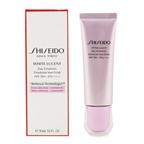 Shiseido White Lucent Day Emulsion SPF 50+ PA ++++(Even Skin Tone - Luminosity)