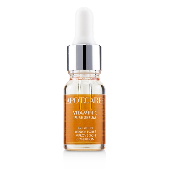 Apot.Care VITAMIN C Pure Serum - Brighten