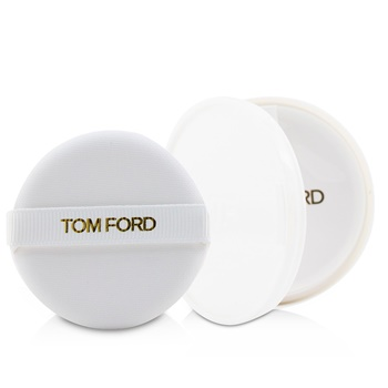 Tom Ford Soleil Glow Tone Up Hydrating Cushion Compact Foundation SPF40 Refill - # 4.5 Cool Sand