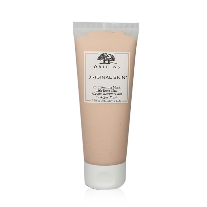 Origins Original Skin Retexturizing Mask With Rose Clay (For Normal, Oily & Combination Skin)