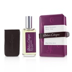 Atelier Cologne Rose Anonyme Coffret: Extrait Spray 100ml/3.3oz + Extrait Spray 30ml/1oz + Leather Case  (Box Slightly Damaged)