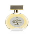 Antonio Banderas Her Golden Secret EDT Spray