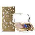 Jane Iredale Let's Party Eyeshadow Kit (5x Eyeshadow, 1x Applicator)